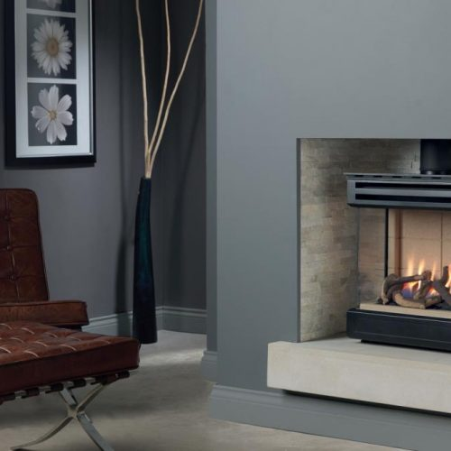 Legend Ethos 3s Stoke Gas Amp Electric Fireplace Centre