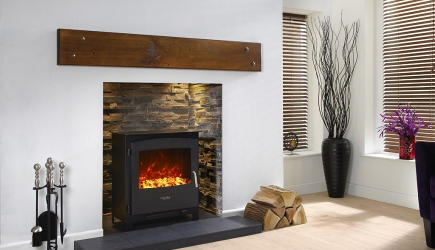 New Celsi Electric Stoves – Now on display