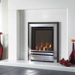 Frontier HE Verine Gas Fire