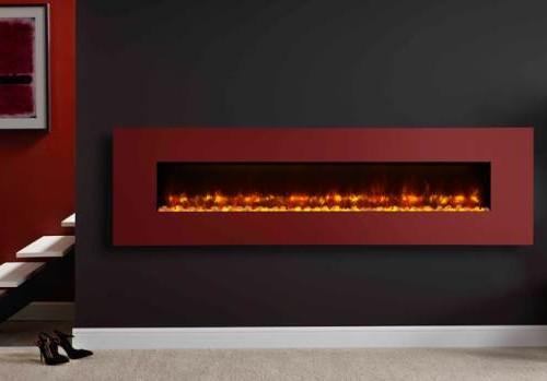 Radiance Steel 190 w