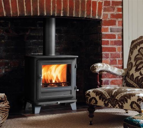 The Salisbury 8kW