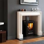 Chesneys Alpine 4kw stove