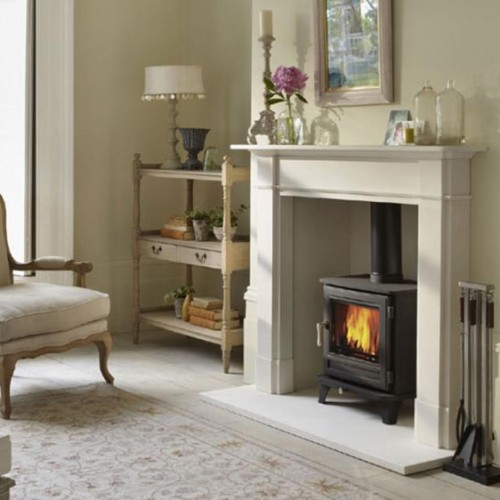 Chesney's Salisbury 5kw