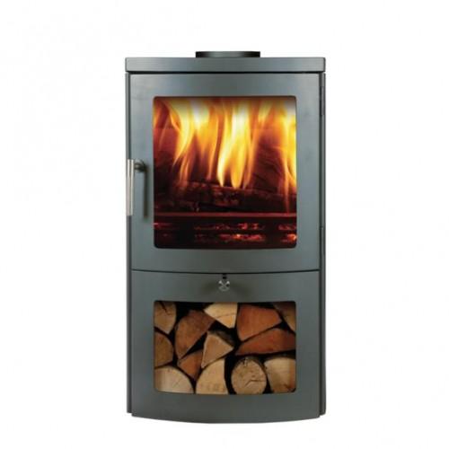 Chesneys Milan 4kw stove