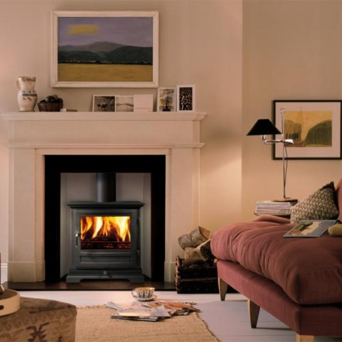 Chesneys Shipton 8kw stove