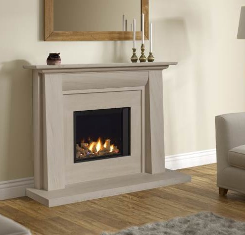 Infinity 480BF Stokesay Suite with Black Liners