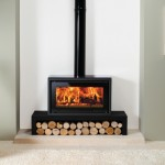 Stovax Studio 1 Freestanding Wood Burning Stove
