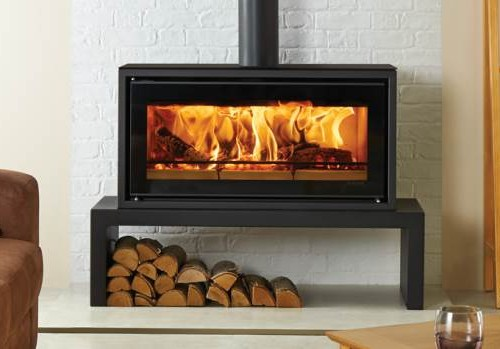 Stovax Studio 2 Freestanding Wood Burning Stove