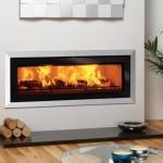 Stovax Riva Studio Bauhaus Inset Wood Burning Fires