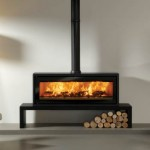 Stovax Studio 3 Freestanding Wood Burning Stove