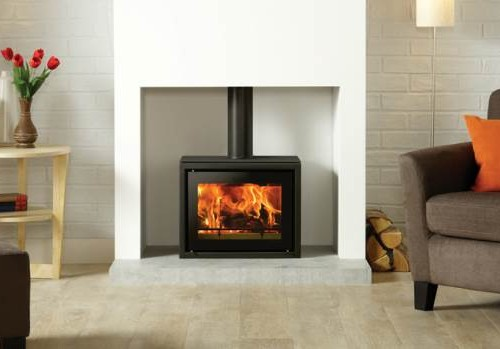 Studio 500 Freestanding Wood Burning Stove
