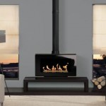 Riva Vision Gas Stove Large