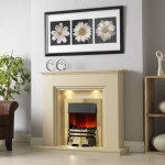 Claverley Suite with Grace Brass Electric