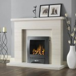 Drayton Limestone with Zara Gas