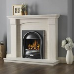 Kingsford Limestone with Annabelle Gas