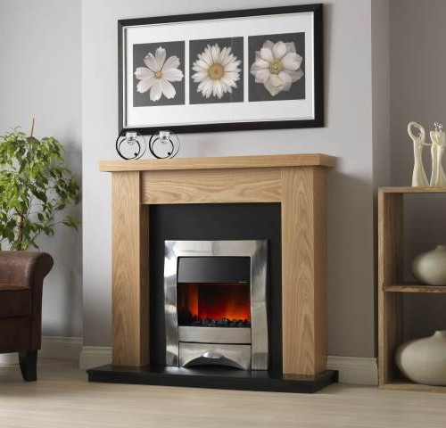 Ludlow Suite with Zara Electric