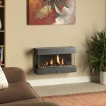 Paragon P6 Gas Fire