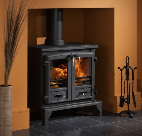 Valor Baltimore SF Stove