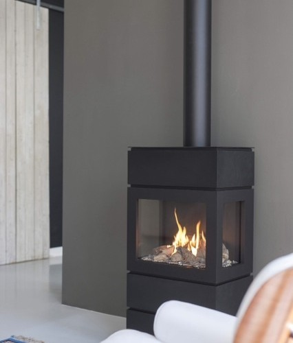 Blokhus Gas stove