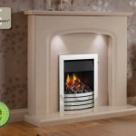 Elgin and Hall Cobalt Gas Fire