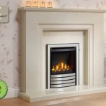 Elgin and Hall Indigo gas fire