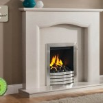 lgin and Hall Radion gas fire