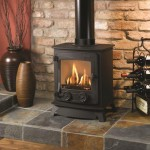 Exmoor Gas Logs NEW FLAME FEB '12