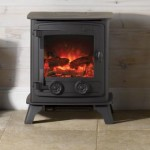 exmoor electric stove