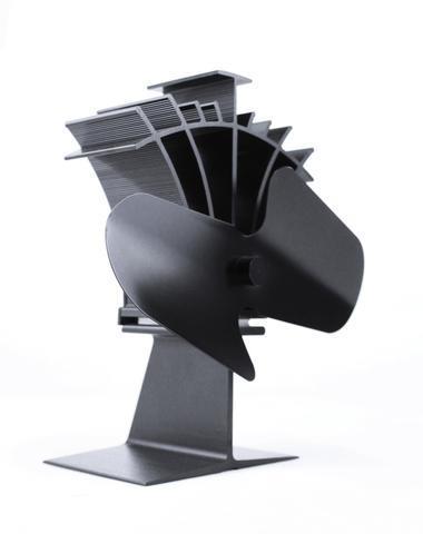 Phoenix 2195 stove fan