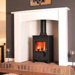 Flavel No1 SQ05 Multifuel stove