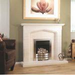 Newman Algarve fireplace