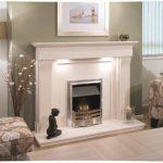 Newman Barcelos fireplace