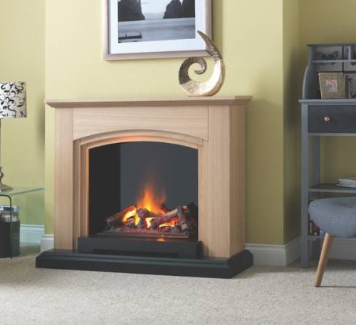 Katell Sienna Electric Suite