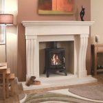 Newman Silvosa Fireplace