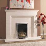 Newman Funchal fireplace