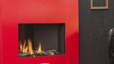Faber Gas fire range