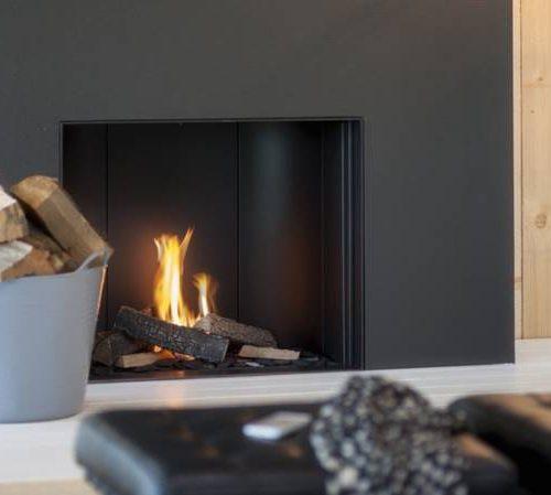 Faber 4seasons premium gas fire