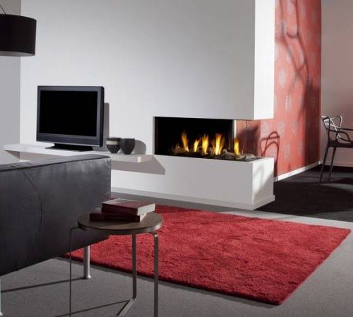 Faber Aspect Premium C L Gas Fire