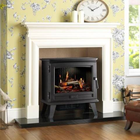 New for Spring – Sunningdale Electric Stove