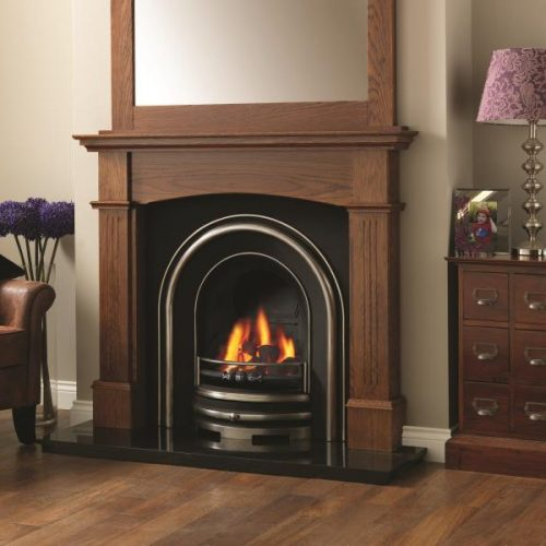 Lancashire Medium Oak