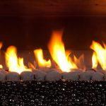 Escea EF5000 Black Coals