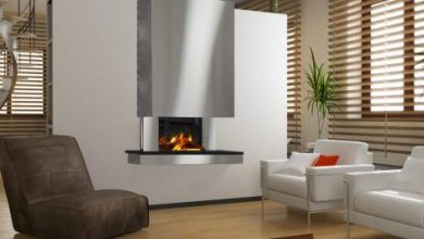 Evonic Suites and Fires