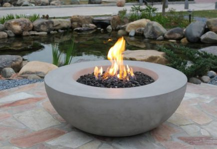 Outdoor Firetables now in stock!