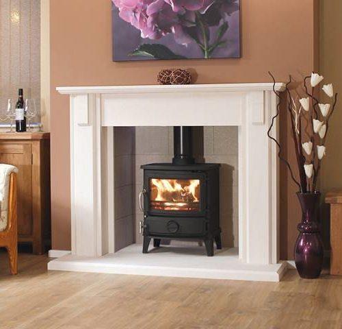 Newman Alvito Fireplace