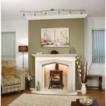 Newman Arada Fireplace