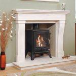 Newman Beja Fireplace