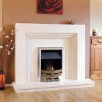Newman Borba Fireplace