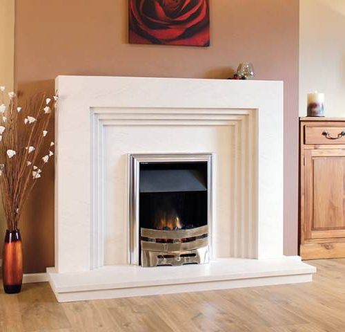 Newman Borba Fireplace