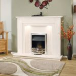 Newman Mertola Fireplace