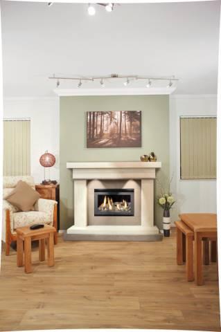 Newman Vagos Fireplace